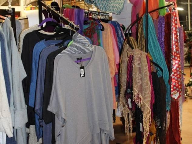 Gift Boutique - Georges Market 10