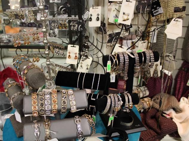 Gift Boutique - Georges Market 3
