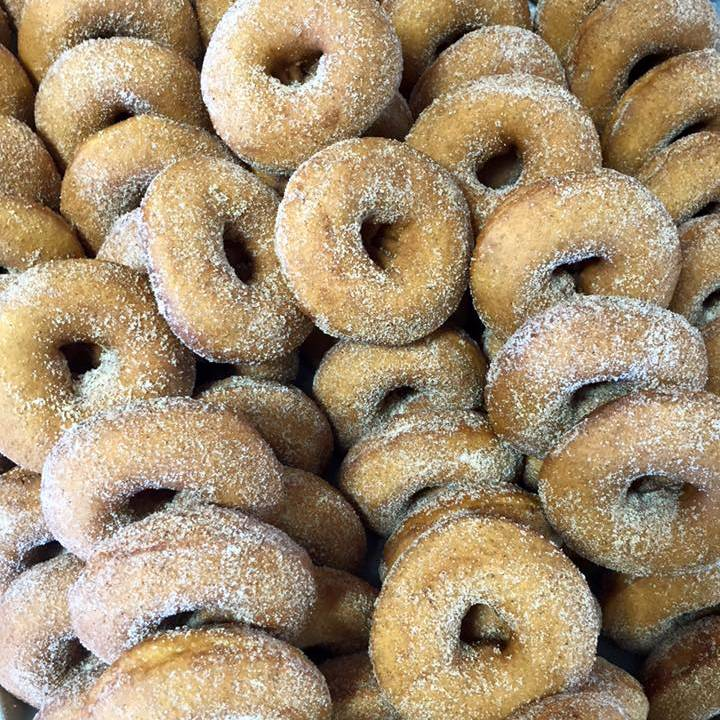 Cider donuts bakery-product-georges-market2