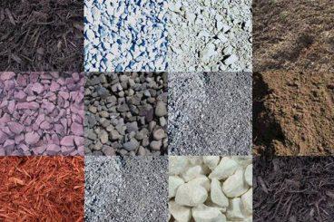 Mulch / Stone Delivery